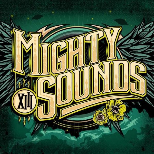 TÁBOR, (festival Mighty Sounds vol.13)